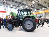 Agritechnica Hannover - listopad 2019